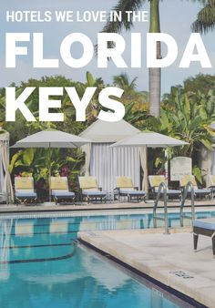 Paradise is closer than you think: the 110-mile ribbon of highway linking Florida's famed archipelago has postcard-perfect beaches and endless ocean views, with stylish hotels to match. Sarah L. Stewart takes us on a tour of the best places to stay.