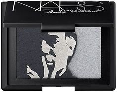 NARS Eyeshadow Palette Andy Warhol Limited Edition Self Portrait 2 * To view further for this item, visit the image link.