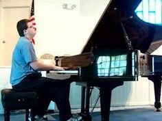▶ I'd Rather Have Jesus (Piano) - YouTube