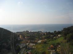 Ventimiglia,Italy