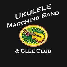 Ukulele Marching Band & Glee Club