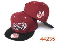 Miami Heat Hat!