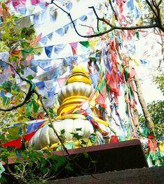 Mahakal Temple, Darjeeling  - India