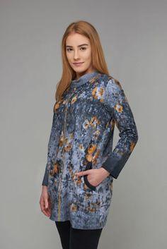 Kolekcja Jesień – Zima – Lamers – Polski Producent odzieży z tkanin naturalnych High Neck Dress, Dresses, Fashion, Tunic, Turtleneck Dress, Vestidos, Moda, Fashion Styles, Dress