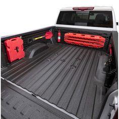 Truck Accesories, Tactical Truck, Molle Bag, Truck Bed Storage, Overland Truck, Light Words, Truck Mods, Panel Truck, Tonneau Cover