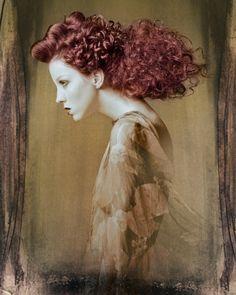HAIR BY Amy Freudenberg NAHA Nominated Texture