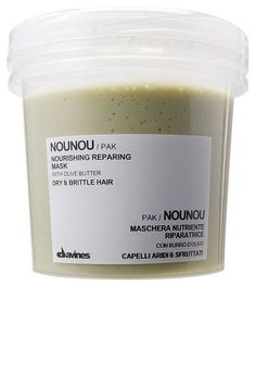 10 hair masks that will keep your hair nourished and moisturized: