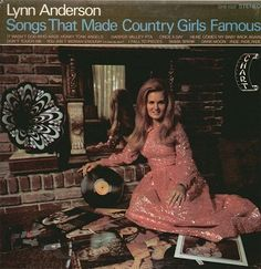 lynn anderson songs that made country girls famous - Buscar con Google
