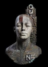 Image result for gaelle weissberg sculpture