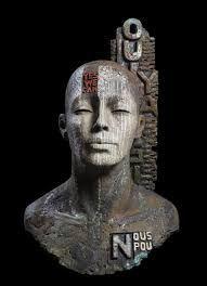 Image result for gaelle weissberg sculpture
