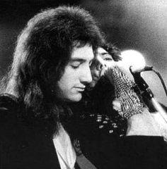 John & Freddie