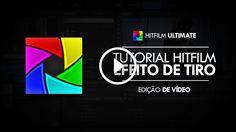 """Tutorial HitFilm Ultimate 2: Efeitos de Tiro // MUZZLE FLASHES + Tiro Acertando Parede                                           Confira 50 DICAS E TRUQUES DE SONY VEGAS! ➨ http://www.youtube.com/watch?v=FGI8zHIdTrY -~-~~-~~~-~~-~- Aprenda a criar os efeitos de tiro presentes no curta """"Pen Drive: Transferência de Risco"""" usando o software HitFilm Ultimate 2. ▼ PROJETO..."""