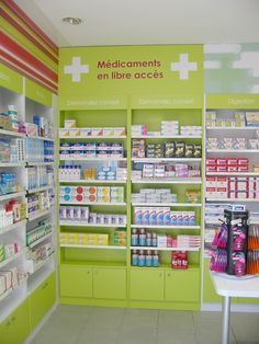 Pharmacie de Cantelauze