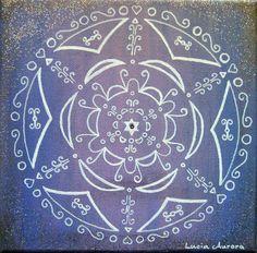 Mandala  of wisdom