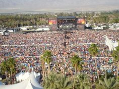 STAGECOACH MUSIC FESTIVAL!!!