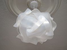 SKK COLLAPSIBLE PAPER LAMP SHADES