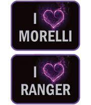 Morelli vs. Ranger, decisions, decisions!