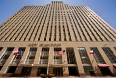 Houston's historic 1001 McKinney building lands new tenants, boosts occupancy rate to 85 %