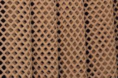 Nude cabernet netting