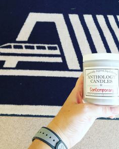 If your home's Welcome Mat could feature 1 Disney resort's logo which would it be?  Our Contemporary candle captures the fresh clover and clean aloe scent of the resort. SHOP LINK IN BIO    #anthologycandles #contemporaryresort #contemporary #disneyscontemporaryresort #maryblair #monorail #magickingdom #waltdisneyworld #disneyworld #disneyinsta #disneyinspired #disneyblogger #disneygram #igers_wdw #igers #disneyresort #disneyresorts #disneyiger #instadisney #fd101look #tiggerlovesdisney…