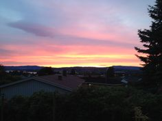 Sommer sunset in Ottestad, Norway. Norway, Celestial, Sunset, Country, Pictures, Outdoor, Beautiful, Photos, Outdoors