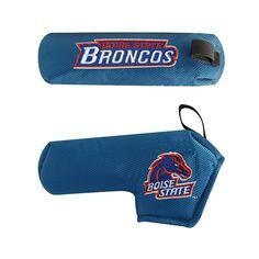 Team Effort Boise State Broncos Blade Putter Cover, Multicolor