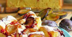 Bardzo polecam to ciasto, wyszło pyszne. Jest łatwe, niedrogie, można do jego przygotowania użyć innych owoców, choć w połączeniu z soczyst... Polish Recipes, Polish Food, Apple Cake, French Toast, Deserts, Food And Drink, Favorite Recipes, Cooking, Breakfast
