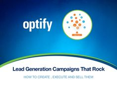 Lead Generation Campaigns That Rock
