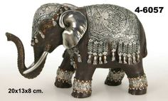 ELEFANT just like Buddha brings luck to your home