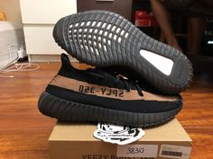 goVerify Genuine Seller <23_Sneakerheadz> One of our favorite sellers on eBay. For Sale: Adidas Yeezy Boost 350 V2 Copper. 350 V2, Yeezy Boost, Adidas Sneakers, Copper, Red, Blue, Ebay, Shoes, Fashion