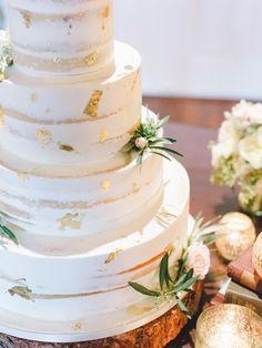Indescribable Your Wedding Cakes Ideas. Exhilarating Your Wedding Cakes Ideas. Floral Wedding Cakes, White Wedding Cakes, Elegant Wedding Cakes, Wedding Cake Designs, Wedding Cake Toppers, Elegant Cakes, Gold Wedding, Dream Wedding, Floral Cake