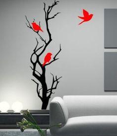vinilos decorativos modernos - Buscar con Google