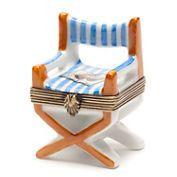 Limoges Beach Chair