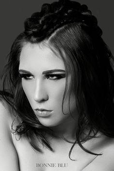 Photographer:  @Bonnie.Blu   Model:  @cheyychey22  @thenorwaygoddess Astrid Von Winter  Hair: @kelliKibbleHair  Mua: @coco_trinique  stylist: @londonlegend  Designer: @sydneystewart