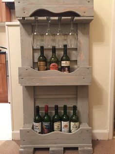 #rustic #industrialchic #palletfurniture #upcycled #reclaimed #recycled #pallets #farmhouse #shabbychic #modernliving #indoorfurniture #bournemouth #supportlocal #woodenfurniture #handbuilt #handmade #salvaged #winetime #winerack #winenot
