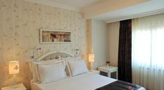 Albinas Hotel Old City, Istanbul, Turkey - Booking.com