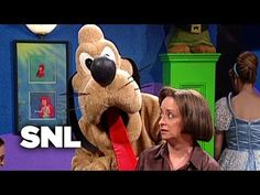One of the funniest skits ever on SNL. Debbie Downer in Disney Land. Lindsay Lohan is so good in this one