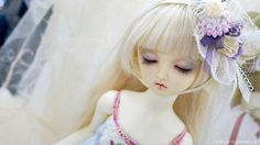 Doll Show 38 Dealer's Booth by Danny Choo, via Flickr