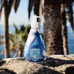 """be a little closer to the ocean with method's new sea spray."" - kimberlygenevieve"