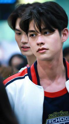 Handsome Prince, Handsome Boys, Pretty Boys, Cute Boys, Heirs Korean Drama, Anime Angel Girl, Isak & Even, Bright Wallpaper, Grunge Guys