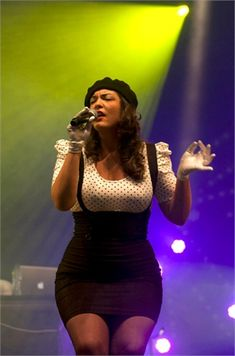 Caro Emerald - She Is Great!