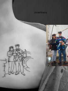 delikatny graficzny tatuaż ze zdjęcia Embroidery, Tattoos, Needlepoint, Tatuajes, Tattoo, Tattos, Tattoo Designs, Crewel Embroidery, Embroidery Stitches
