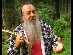 Wolf Dieter Storl Der Mit Den Pflanzen Spricht Teil 1 von 3