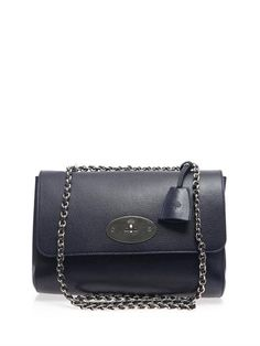 Lily medium leather cross-body bag | Mulberry | MATCHESFASHION...