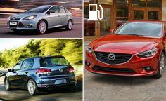 #Fuel Efficiency Versus Performance