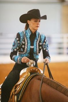 Western Show Fashions Slideshow