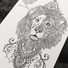 "Gefällt 295 Mal, 8 Kommentare - BEST WORLD TATTOO ARTISTS (@worldtattooists) auf Instagram: ""Wich one do u preffer?  #by @necro_noir • Follow ☛ @tattoosinblack Also Follow ☛ @inkedfet ☛…"""
