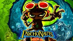 Psychonauts Extended OST - Agent Cruller's Sacred Hall