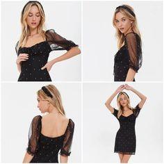 F21, Cold Shoulder Dress, Dresses, Fashion, Gowns, Moda, Fashion Styles, Dress, Vestidos