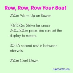 2 dvds featuring 7 indoor rowing workouts lead by xeno muller rowing interval workouts google search fandeluxe Image collections